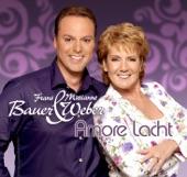 Frans Bauer & Marianne Weber - Die Bouzouki - Single