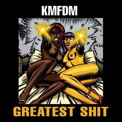 Greatest Shit - Kmfdm