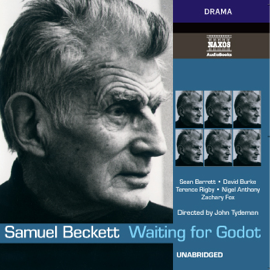 Waiting for Godot (Unabridged) [Unabridged Fiction] audiobook