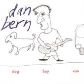 Dan Bern - Talkin' Alien Abduction Blues