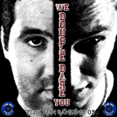 We Double Dare You - EP - Buchecha