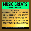 Benny Goodman - A Smooth One artwork
