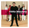 Eddy Mitchell - Best of Eddy Mitchell illustration