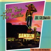 Joe Goldmark - The Way