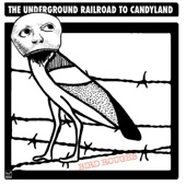 The Underground Railroad To Candyland - Square Ball