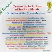 Glimpses Of Great Masters: An Indian Classical Music Sampler-Various Artists