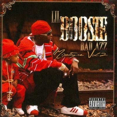Bad Azz Mixtape, Vol. 2 - Lil' Boosie