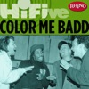 Rhino Hi-Five: Color Me Badd - EP