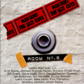 Man Doki - The Jazz Cuts - Room No. 8