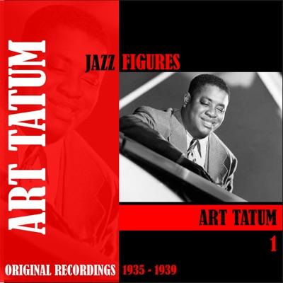 Jazz Figures / Art Tatum, Vol. 1 (1935 - 1939) - Art Tatum