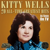 Kitty Wells - Amigo's Guitar (Re-Recorded)