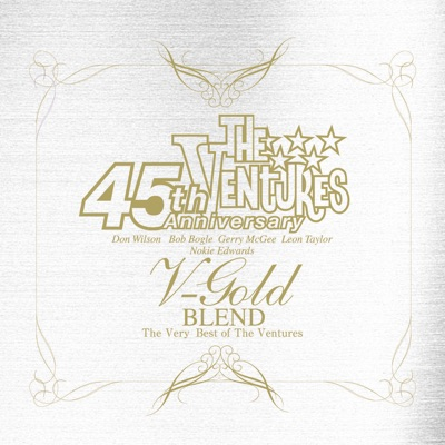 V-Gold Blend - The Very Best of the Ventures - The Ventures