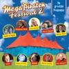 Mega Piraten Festival deel 2