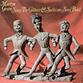 Martyn Green Sings the Gilbert and Sullivan Songbook