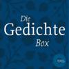 Annette von Droste-HГјlshoff, Joseph von Eichendorff, Johann Wolfgang von Goethe - Die Gedichte Box Grafik