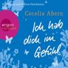 Cecelia Ahern - Ich hab dich im Gefühl Grafik