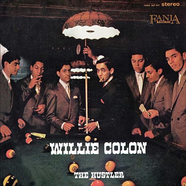 willie colon discografia rar