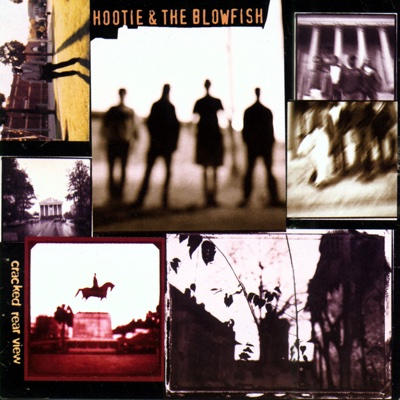 Cracked Rear View - Hootie & The Blowfish album