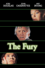 Brian De Palma - The Fury  artwork
