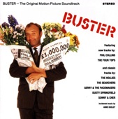 Phil Collins - Two Hearts - BUSTER SOUNDTRACK