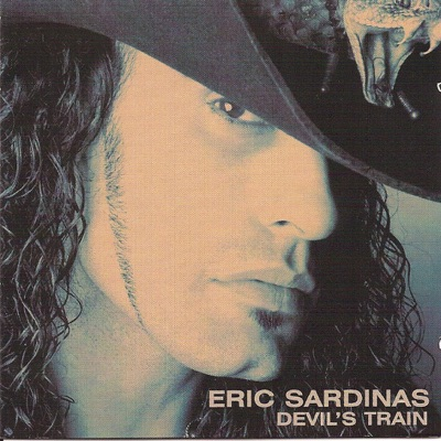 Devil's Train - Eric Sardinas