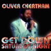 Oliver Cheatham - Get Down Saturday Night illustration