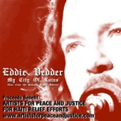 Eddie Vedder - My City Of Ruins (Benefiting Artists For Peace And Justice Haiti Relief) [Live From The Kennedy Center Honors]