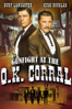 John Sturges - Gunfight At the O.K. Corral  artwork