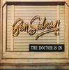 Ben Sidran - The Doctor Is In artwork