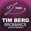 Tim Berg - Bromance (Avicii's Radio Edit) artwork
