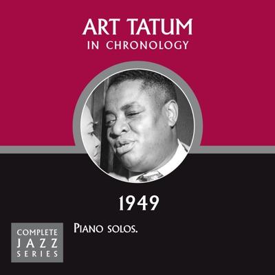 Complete Jazz Series 1949 - Art Tatum