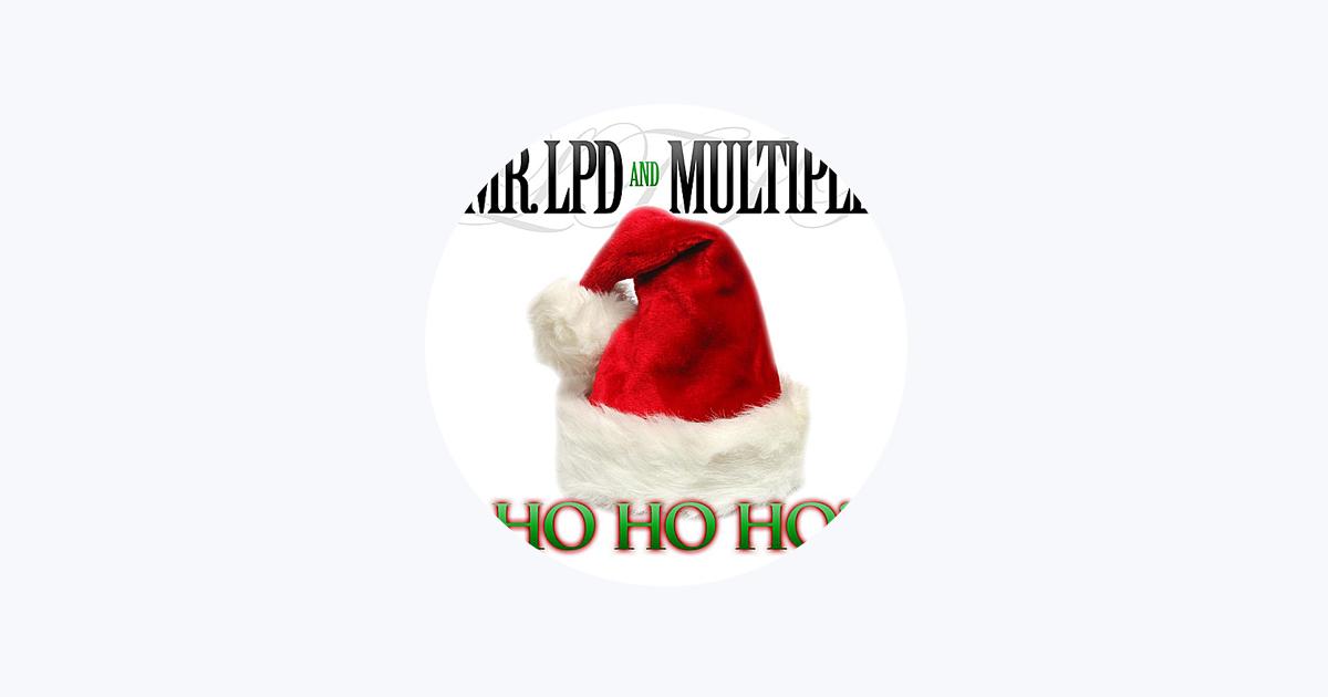 Mr  LPD on Apple Music