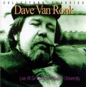 Dave Van Ronk - Mack the Knife