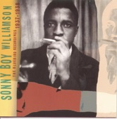 """John Lee """"Sonny Boy"""" Williamson - Up The Country Blues (Remastered - 1996)"""