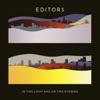 Editors - Papillon kunstwerk
