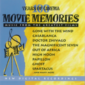 Movie Memories - Music from the Greatest Films