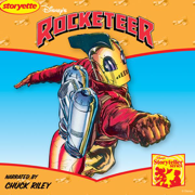 Disney's Storyteller Series: The Rocketeer - EP - Chuck Riley - Chuck Riley