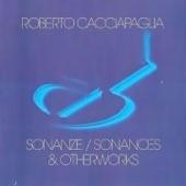 Roberto Cacciapaglia - Sub-electronic