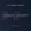 Beenie Man, Sly & Robbie & Chevelle Franklin - Dancehall Queen artwork