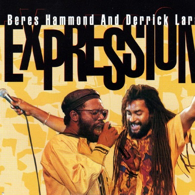 Expression - Beres Hammond