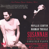 Susannah (Opera In Two Acts)-Phyllis Curtin & Norman Treigle