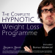 Benjamin P Bonetti - The Complete Hypnotic Weight-Loss Programme: Lose Weight with Hypnosis