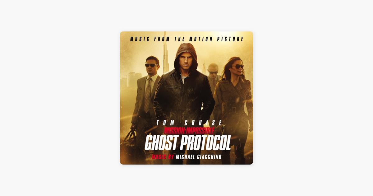mi4 ghost protocol ringtone