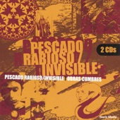 Invisible - Durazno Sangrando