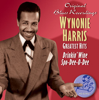 Wynonie Harris - Greatest Hits: Drinkin' Wine Spo-Dee-O-Dee  artwork