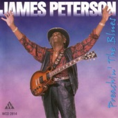 James Peterson - Some Things A Man Shouldn't Have To Do