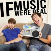 If Music Were Real - Smosh - Smosh