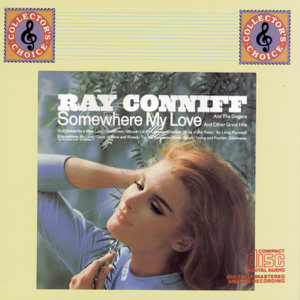 Ray Conniff - So Long, Farewell