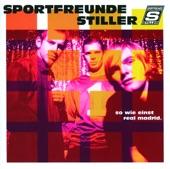[Tagesdosis] Sportfreunde Stiller - Spitze (live)