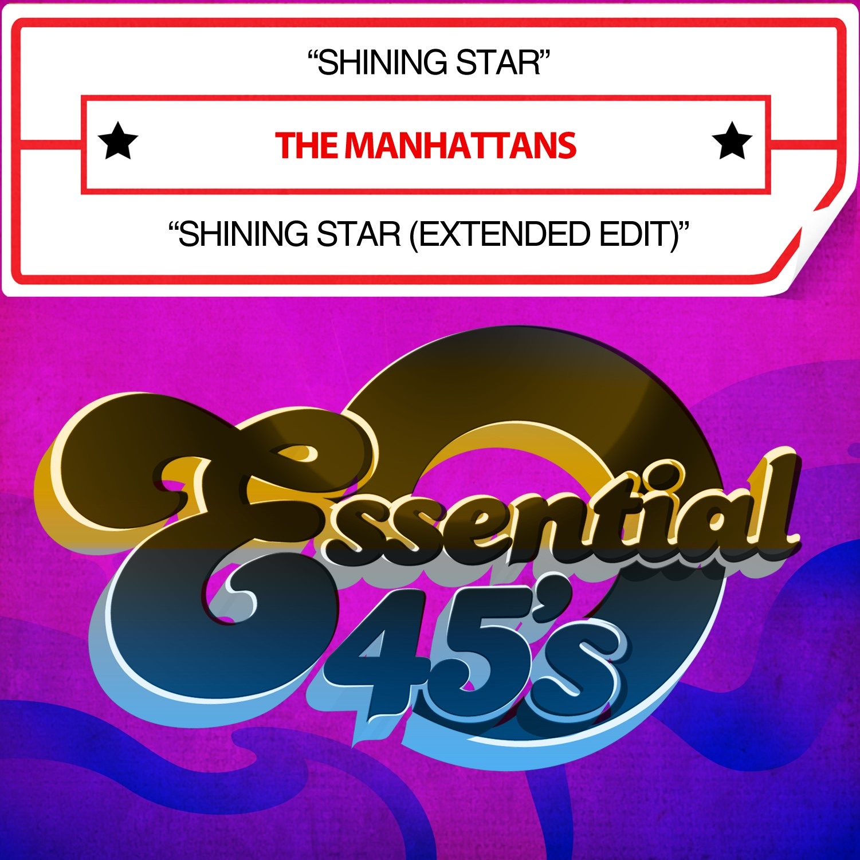 Shining Star / Shining Star (Extended Edit) [Digital 45] - Single